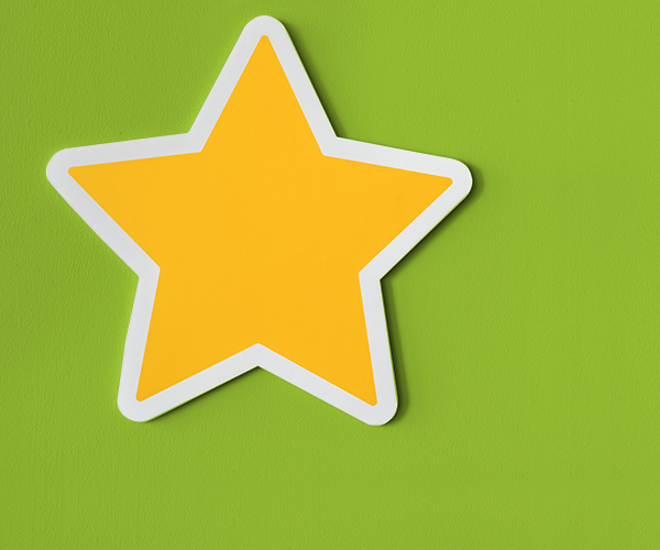 paper-craft-of-star-icon